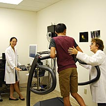 Southern California Heart Specialists Stress Testing
